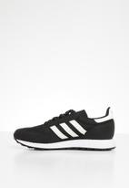 adidas Originals - Forest grove - black & white