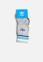 adidas Originals - Kids crew sock - multi