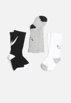 Nike - Track gripper - multi
