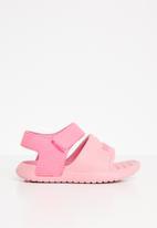 PUMA - Divecat infant - pink