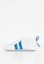 shooshoos - Juice sneaker - white & blue