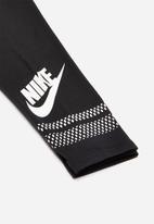 Nike - Nike girl favorite futura GX legging - black