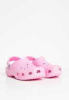 Crocs - Kids classic clog - pink