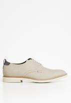 Call It Spring - Lefferts formal shoes - beige