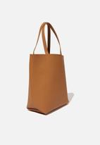 Cotton On - The encompass tote - tan