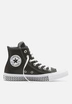 Converse - Chuck Taylor all star mission-v - black