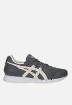Asics Tiger - Gel-movimentum - Steel grey/Ivory