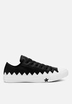 Converse - Chuck Taylor all star mission-v - black & white