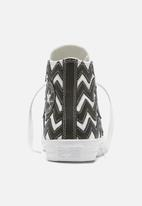 Converse - Chuck Taylor all star mission-v - white & black