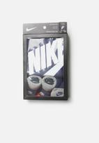 Nike - Futura logo box set - blue