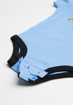Nike - Swoosh sport ball - blue