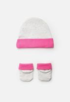 Nike - Futura nep - pink