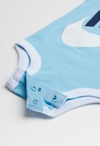 Nike - Futura multi - blue