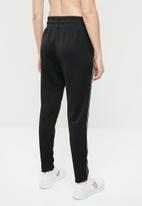 PUMA - Classic poly track pants - black