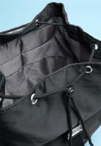 Superbalist - Hiker joe backpack - black