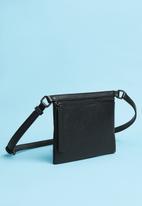 Superbalist - Ivy waist bag - black