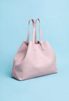 Superbalist - Milley tote bag - pink