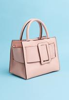 Superbalist - Beth mini bag - pink
