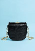 Superbalist - Linnea crossbody bag - black