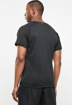PUMA - Tec sports tee - black
