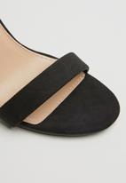 Superbalist - Shelley heel - black