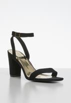 Superbalist - Beri heel - black