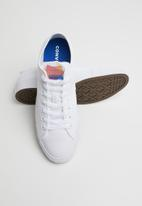 Converse - Chuck Taylor All Star - white/university gold/white
