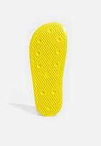 adidas Originals - Adilette - yellow