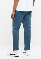 Hurley - Transistor pant - blue