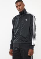 adidas Originals - Firebird tracktop - black
