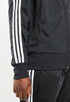 adidas Originals - Firebird tracktop - black