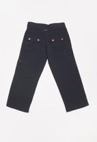 POP CANDY - Girls cargo pants - navy