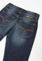 GUESS - Boys skinny jeans - blue