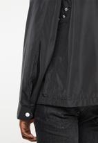 Diesel  - J-roman-p giacca - black