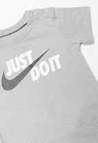 Nike - Romper - grey