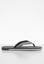 Call It Spring - Urrea sandals - grey