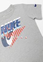 Nike - Icon tee - grey