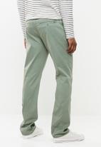 Hurley - Dri-fit worker pant - green