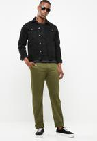 Hurley - Dri-fit worker pants - olive