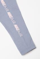 Nike - Air legging set - grey & pink