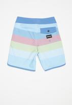 Quiksilver - Highline sunset youth shorts - blue