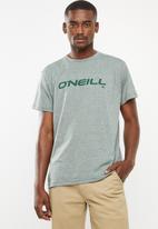 O'Neill - Ones short sleeve tee - green
