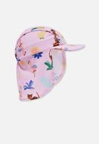 Cotton On - Swim hat - pink