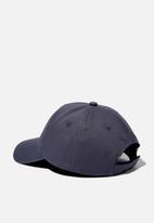 Cotton On - Licensed baseball cap - navy