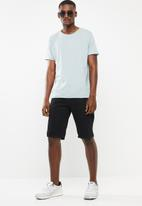 Cotton On - Roller shorts - black