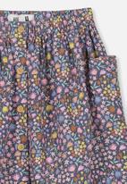 Cotton On - Joanie skirt - multi