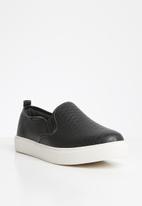 ALDO - Jille sneaker - black