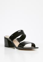 ALDO - Sylith heel - 001 black