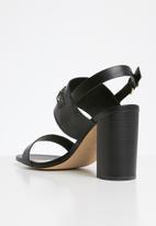ALDO - Broicia heel - black