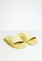 G-Star RAW - Cart slide iii - yellow
